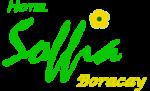 Hotel Soffia Logo